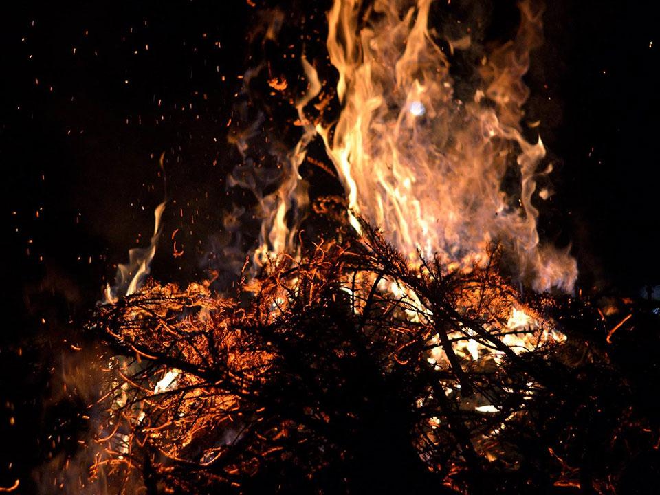 foc de tabara baisoara